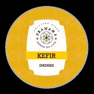 Water-Kefir